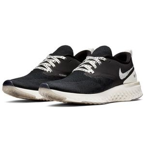 Nike Odyssey React Flyknit 2 Nathan Bell Running
